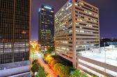 Urban Birmingham, Alabama — Stock Photo