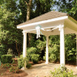 Wedding Pavilion — Stockfoto #10388154
