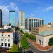Downtown Birmingham Alabama — Stock Photo #10494080