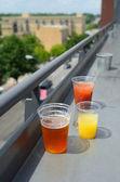 Bebidas — Foto Stock