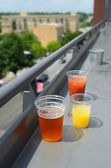 Drinks — Stockfoto