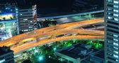 Tokyo Highway — Stock fotografie