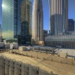 Skyline of Uptown Charlotte — Stock Photo #8265092
