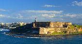 San Juan — Stok fotoğraf