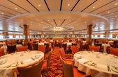 Dining Hall — Stock Photo