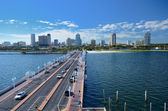 St. Petersburg, Florida — Stock Photo