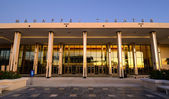 Театр Махаффи — Стоковое фото