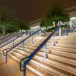 Convention Center Steps — Stock Photo