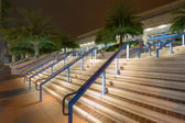 Convention Center Steps — Stockfoto