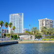 St. Pete — Stockfoto #8616960