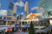 Epicentre Charlotte — Photo
