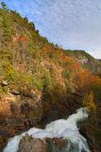 Tallulah Gorge — Foto de Stock