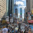 Times Square — Stock Photo #8928045