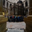 Church of Holy Sepulchre — Stock Photo #9211196