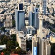 Tel Aviv Cityscape — Stock Photo #9254958