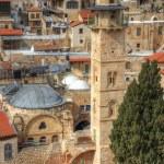Jerusalem Scene — Stock Photo