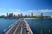 St. Petersburg, Florida — Stockfoto
