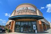 Barnes en edele boekhandels — Stockfoto
