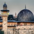 Al Aqsa — Stock Photo #9645887