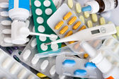 Medication — Stock fotografie