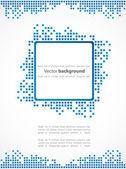 Pixel-art. vektor — Stockvektor