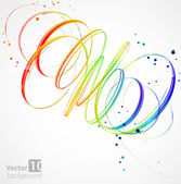 Abstract Background. Vector — Stock Vector