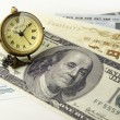 Time investment — Stock Photo #10553020