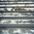 Old stairs  — Stock Photo