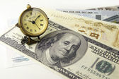 Time investment — Stock Photo