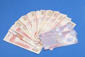 Dollars honkong — Stock Photo