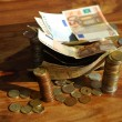 Investments market — Stockfoto #9139136