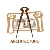 Architecture — Stock Vector