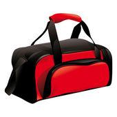 Sport Bag — Stock Vector