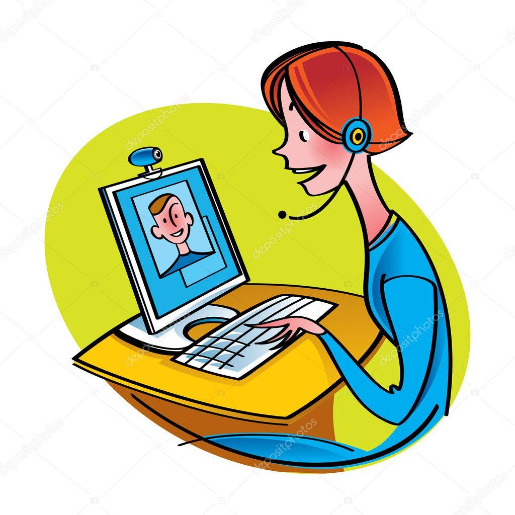 веб онлайн девочки