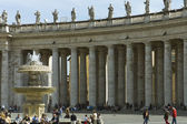 Vatican, Rome — Stock Photo