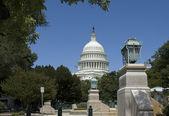 Capitol — Stock Photo