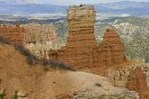 Agua Canyon — Stock Photo