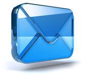 3d envelope — Stock Photo