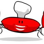 chef de crabe — Photo #9463945