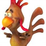Chicken — Stock Photo #9702392