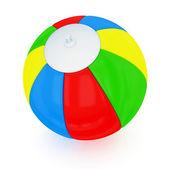 Wasserball — Stockfoto