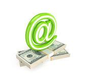 E-commerce concept. — Stock Photo