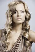 Güzellik trend vintage — Stok fotoğraf