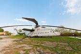 Mil mi-6 helikopter — Stockfoto