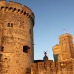 La Rochelle — Stock Photo #10243531