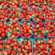 Strawberries — Stock Photo #10243954