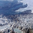Greenland Glaciers — Stock Photo #10244116