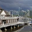 Vancouver — Stock Photo #10244267