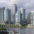 Vancouver - Stock Photo