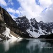 Moraine Lake — Stock Photo #10244577